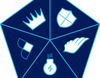 LumiereWorks Icon Set