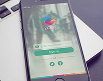 ZORI Mobile application