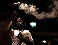 Varanasi nights