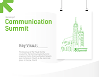 Communication Summit