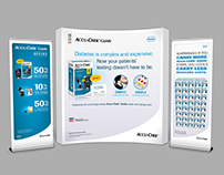 Accu-Chek Guide Campaign for Channel Audience