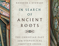 In Search of Ancient Roots Book Cover