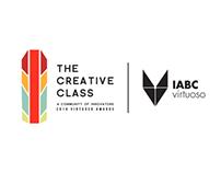 Virtuoso & IABC Logo Reveal