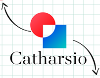 Social Media - Catharsio Digital Campaign