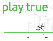 Play True - World Anti-doping Agency Campaign