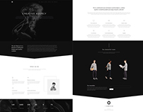 DUNE - Creative Multipurpose Boostrap Template