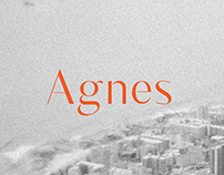Agnes | Typeface