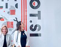 Robot.si / exhibition