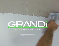 Grandi Gipser Corporate
