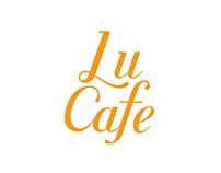 Lu Cafe / CI