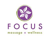 Focus Logo Concept