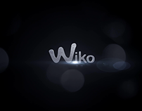 Wiko 5560 Animation