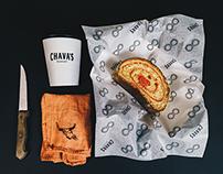 Chava's Bakery