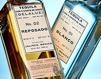 Tequila Delaluz