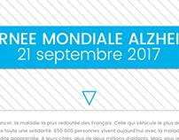 France Alzheimer Journée