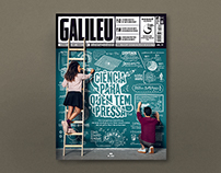 Galileu Magazine