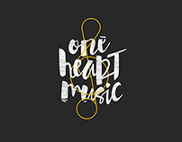 One Heart Music