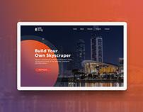 Architectural Agency - Dubai City