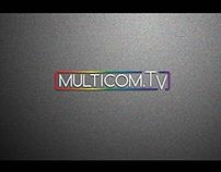 MULTICOM.TV [BRANDING]
