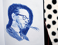 Jazz sketches
