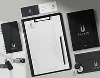 Corporate Branding Stationery   PLUGIN