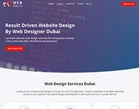 Web Designer Dubai