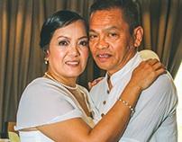 Lito & Miles // Wedding Photoshoot