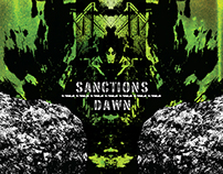 "Sanctions / Dawn split 10"""