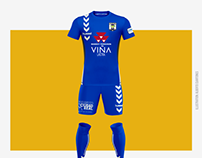 Valdepeñas Futsal / F.S. Valdepeñas