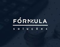 Branding | Fórmula Soluções
