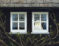 Window Study(+Little Monsters)