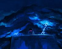 Thunderbolts & Lightning Teaser...