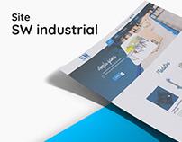 WebSite SW Industrial