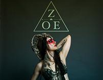 Zoe Jakes's Logo