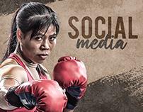Social Media - ANKIT TMT BAR