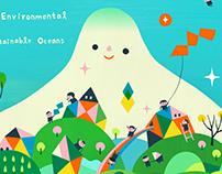 Environmental Art Project