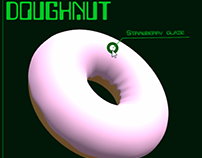 Experiment - Would you like a doughnut?