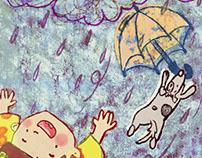 Filastrocche della Pioggia | Rhymes of Rain