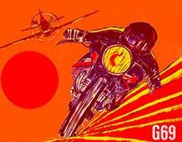 Japan Riders