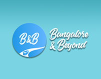 Bangalore & Beyond: Logo/Brand Design Project.
