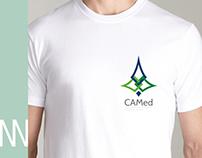 CAMed - Branding