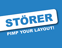 STÖRER | PIMP YOUR LAYOUT