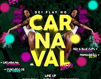 Dei Play no Carnaval 2K19