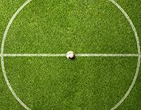 Penalty - Dia Nacional do Futebol