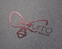 SQUITO Bytes.LLC Logo