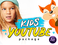 Kids Youtube Package