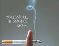 PASSIVE SMOKE...