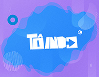 Tô indo - TV Integração | Rede Globo