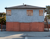 Abandoned But Not Forgotten: 2966 E 8th Street