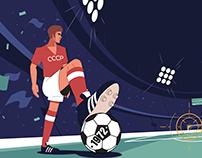 EURO 20 - Match TV - Promo video